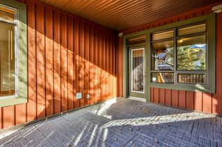 Photo 22: 105 801 Benchlands Trail: Canmore Apartment for sale : MLS®# A1016876