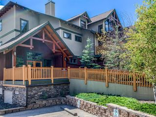 Photo 9: 105 801 Benchlands Trail: Canmore Apartment for sale : MLS®# A1016876
