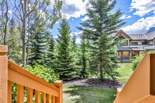 Photo 20: 105 801 Benchlands Trail: Canmore Apartment for sale : MLS®# A1016876
