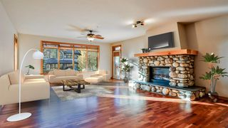 Photo 3: 105 801 Benchlands Trail: Canmore Apartment for sale : MLS®# A1016876