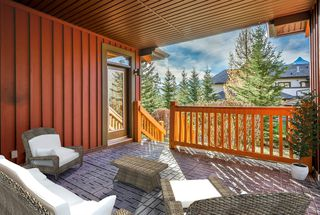 Photo 4: 105 801 Benchlands Trail: Canmore Apartment for sale : MLS®# A1016876