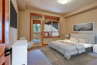 Photo 31: 105 801 Benchlands Trail: Canmore Apartment for sale : MLS®# A1016876