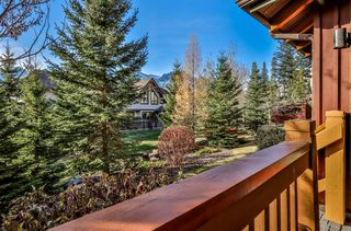 Photo 26: 105 801 Benchlands Trail: Canmore Apartment for sale : MLS®# A1016876