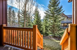 Photo 25: 105 801 Benchlands Trail: Canmore Apartment for sale : MLS®# A1016876