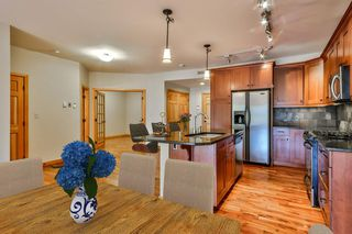 Photo 10: 105 801 Benchlands Trail: Canmore Apartment for sale : MLS®# A1016876