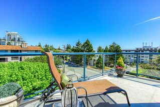 "Photo 2: 302 1441 BLACKWOOD Street in Surrey: White Rock Condo for sale in ""The Capistrano"" (South Surrey White Rock)  : MLS®# R2481015"