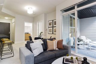 """Photo 10: 125 5928 BIRNEY Avenue in Vancouver: University VW Condo for sale in """"PACIFIC"""" (Vancouver West)  : MLS®# R2483911"""