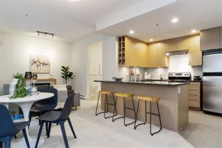 """Photo 4: 125 5928 BIRNEY Avenue in Vancouver: University VW Condo for sale in """"PACIFIC"""" (Vancouver West)  : MLS®# R2483911"""