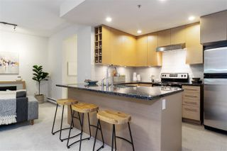 """Photo 7: 125 5928 BIRNEY Avenue in Vancouver: University VW Condo for sale in """"PACIFIC"""" (Vancouver West)  : MLS®# R2483911"""