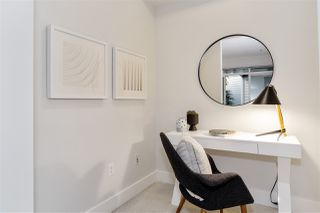 """Photo 11: 125 5928 BIRNEY Avenue in Vancouver: University VW Condo for sale in """"PACIFIC"""" (Vancouver West)  : MLS®# R2483911"""