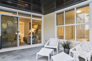 """Photo 1: 125 5928 BIRNEY Avenue in Vancouver: University VW Condo for sale in """"PACIFIC"""" (Vancouver West)  : MLS®# R2483911"""