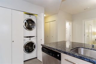 """Photo 9: 125 5928 BIRNEY Avenue in Vancouver: University VW Condo for sale in """"PACIFIC"""" (Vancouver West)  : MLS®# R2483911"""