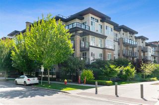 """Photo 2: 125 5928 BIRNEY Avenue in Vancouver: University VW Condo for sale in """"PACIFIC"""" (Vancouver West)  : MLS®# R2483911"""