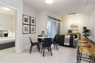 """Photo 3: 125 5928 BIRNEY Avenue in Vancouver: University VW Condo for sale in """"PACIFIC"""" (Vancouver West)  : MLS®# R2483911"""
