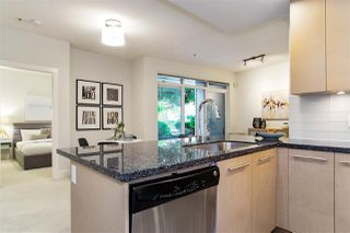 """Photo 8: 125 5928 BIRNEY Avenue in Vancouver: University VW Condo for sale in """"PACIFIC"""" (Vancouver West)  : MLS®# R2483911"""