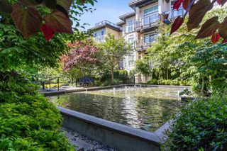 """Photo 14: 125 5928 BIRNEY Avenue in Vancouver: University VW Condo for sale in """"PACIFIC"""" (Vancouver West)  : MLS®# R2483911"""