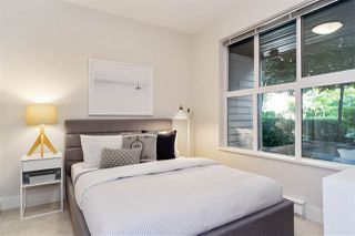 """Photo 5: 125 5928 BIRNEY Avenue in Vancouver: University VW Condo for sale in """"PACIFIC"""" (Vancouver West)  : MLS®# R2483911"""
