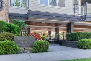 """Photo 12: 125 5928 BIRNEY Avenue in Vancouver: University VW Condo for sale in """"PACIFIC"""" (Vancouver West)  : MLS®# R2483911"""