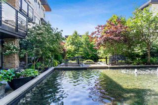 """Photo 15: 125 5928 BIRNEY Avenue in Vancouver: University VW Condo for sale in """"PACIFIC"""" (Vancouver West)  : MLS®# R2483911"""