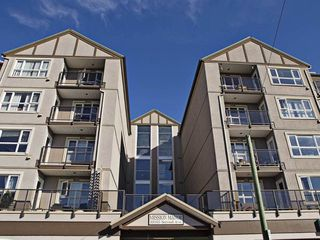 "Photo 1: 305 33165 2 Avenue in Mission: Mission BC Condo for sale in ""Mission Manor"" : MLS®# R2500169"