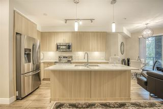 "Photo 2: 214 12460 191 Street in Pitt Meadows: Mid Meadows Condo for sale in ""ORION"" : MLS®# R2501550"