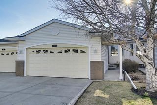 Main Photo: 14 CEDUNA SW in Calgary: Cedarbrae Semi Detached for sale : MLS®# A1036921