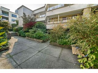 "Photo 26: 312 1350 COMOX Street in Vancouver: West End VW Condo for sale in ""BROUGHTON TERRACE"" (Vancouver West)  : MLS®# R2505965"