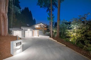 Main Photo: 539 E WINDSOR ROAD in North Vancouver: Upper Lonsdale House for sale : MLS®# R2509184