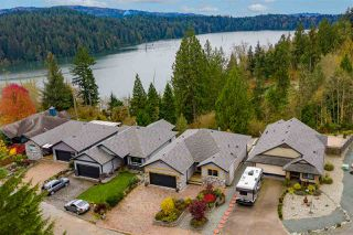 "Photo 26: 7 11540 GLACIER Drive in Mission: Stave Falls House for sale in ""GLACIER ESTATES"" : MLS®# R2513597"
