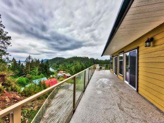 Photo 1: 29 Haggard Cove in : PA Bamfield House for sale (Port Alberni)  : MLS®# 859550