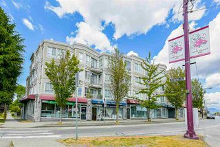 "Main Photo: 207 6991 VICTORIA Drive in Vancouver: Killarney VE Condo for sale in ""VICTORIA PARK"" (Vancouver East)  : MLS®# R2514608"