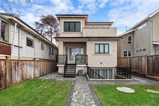Photo 33: 4453 W 14TH Avenue in Vancouver: Point Grey House for sale (Vancouver West)  : MLS®# R2527680
