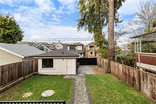 Photo 14: 4453 W 14TH Avenue in Vancouver: Point Grey House for sale (Vancouver West)  : MLS®# R2527680