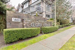 "Photo 33: 132 1460 SOUTHVIEW Street in Coquitlam: Burke Mountain Townhouse for sale in ""CEDAR CREEK"" : MLS®# R2528006"
