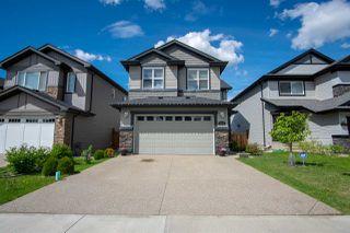 Photo 24: 20634 97A Avenue in Edmonton: Zone 58 House for sale : MLS®# E4225094
