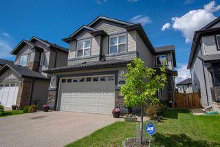 Photo 1: 20634 97A Avenue in Edmonton: Zone 58 House for sale : MLS®# E4225094