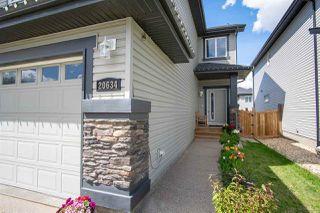 Photo 27: 20634 97A Avenue in Edmonton: Zone 58 House for sale : MLS®# E4225094