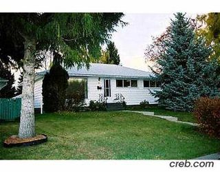 Photo 1:  in CALGARY: Glendle Glendle Mdws Residential Detached Single Family for sale (Calgary)  : MLS®# C2357469