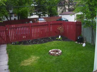 Photo 19: 396 Rosedale Avenue in WINNIPEG: Manitoba Other Residential for sale : MLS®# 1104567