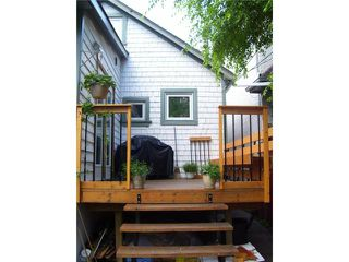 Photo 17: 396 Rosedale Avenue in WINNIPEG: Manitoba Other Residential for sale : MLS®# 1104567