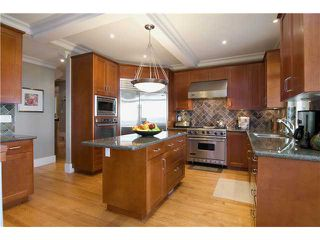 Photo 5: 2320 OTTAWA Avenue in West Vancouver: Dundarave House for sale : MLS®# V878350