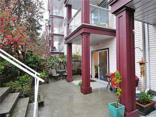 Photo 8: 102 3680 RAE Avenue in Vancouver: Collingwood VE Condo for sale (Vancouver East)  : MLS®# V882312