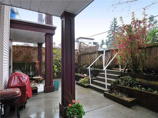 Photo 10: 102 3680 RAE Avenue in Vancouver: Collingwood VE Condo for sale (Vancouver East)  : MLS®# V882312