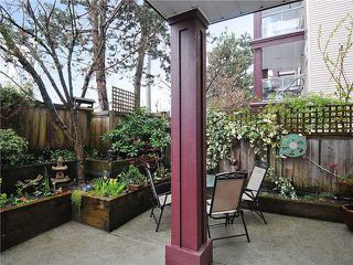 Photo 9: 102 3680 RAE Avenue in Vancouver: Collingwood VE Condo for sale (Vancouver East)  : MLS®# V882312