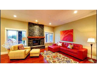 """Photo 8: 1055 HERON Way: Anmore House for sale in """"RIDGEWOOD ESTATES"""" (Port Moody)  : MLS®# V886451"""