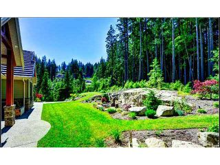 "Photo 10: 1055 HERON Way: Anmore House for sale in ""RIDGEWOOD ESTATES"" (Port Moody)  : MLS®# V886451"