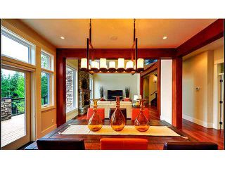 "Photo 4: 1055 HERON Way: Anmore House for sale in ""RIDGEWOOD ESTATES"" (Port Moody)  : MLS®# V886451"