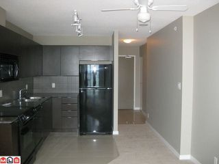 Photo 2: 2209 13618 100TH Avenue in Surrey: Whalley Condo for sale (North Surrey)  : MLS®# F1119475