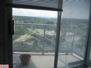 Photo 5: 2209 13618 100TH Avenue in Surrey: Whalley Condo for sale (North Surrey)  : MLS®# F1119475