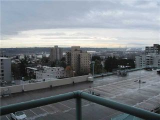 "Photo 10: 801 728 PRINCESS Street in New Westminster: Uptown NW Condo for sale in ""PRINCESS"" : MLS®# V920576"